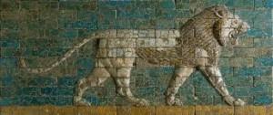 Daniels Lions