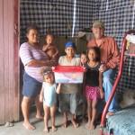Eric & family