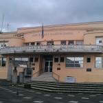 Hospital Caldaron Guardia