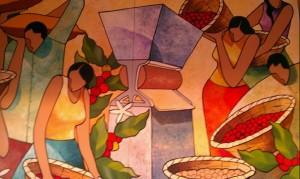 Coffee Pickers in Honduras