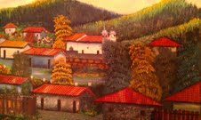 Privative Rural Art
