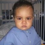 Jose at Hospital
