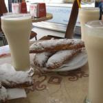 Cinco de Mayo Orchata