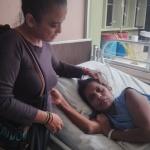 Alexandra at Sn Ramon hospital