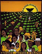 Cinco de Mayo Chavez poster