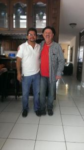 Marco & Mateo